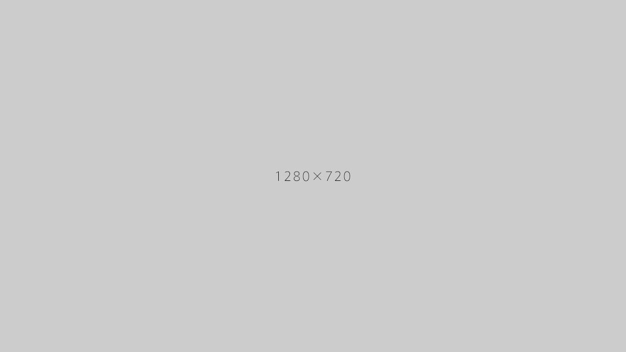 1280×720px