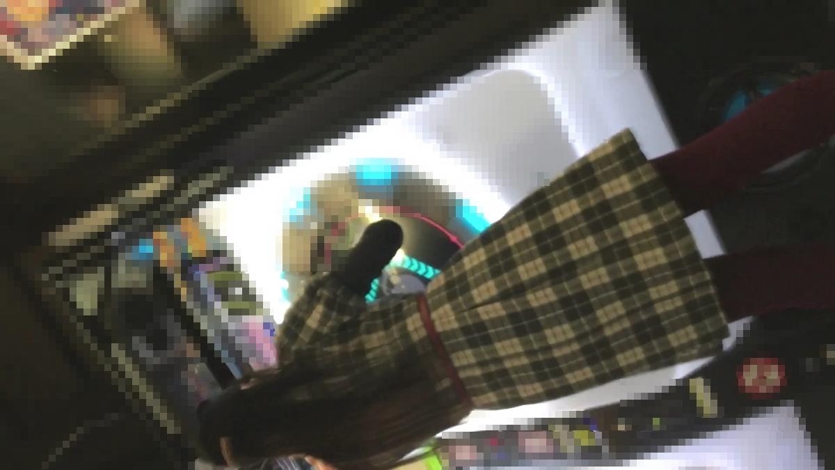 徐々に忍び寄るKENSHINさんのスマホカメラ