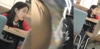 机下の華 12 - Pcolleレビュー - デニムパンツからハミ出たコットンパンツ